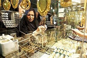 تصویر  نحوه محاسبه مالیات جدید طلا