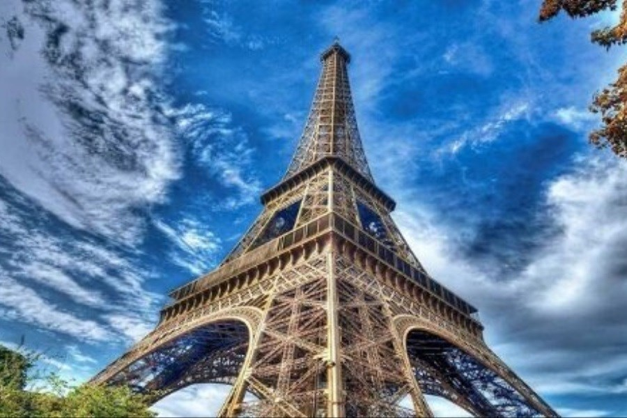 بازگشایی برج «ایفل» بعد از تعطیلات کرونایی