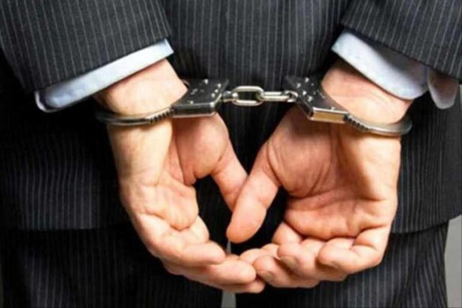 1000نفر از اعضای شورای شهر پنجم در زندان