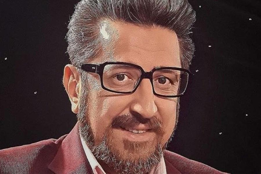 «دستانداز» شهاب عباسی در شبکه نسیم