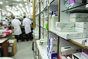تصویر  سرم و داروهای کرونا در داروخانهها کمیاب شد!