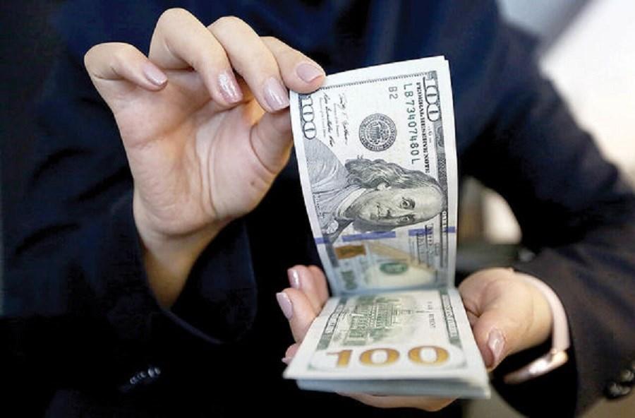 تصویر دلار ارزان و یورو درجا زد +جدول