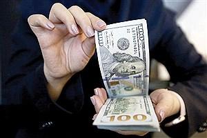 تصویر  دلار در کانال ۲۴ هزار تومان ثابت ماند