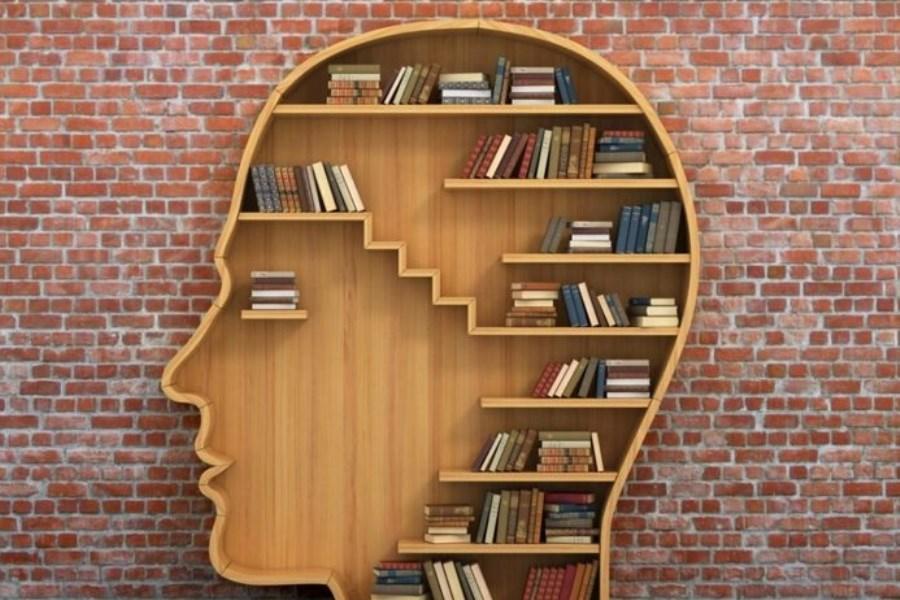 نگاهی به چند کتاب ساده برای رفع خستگی ذهن