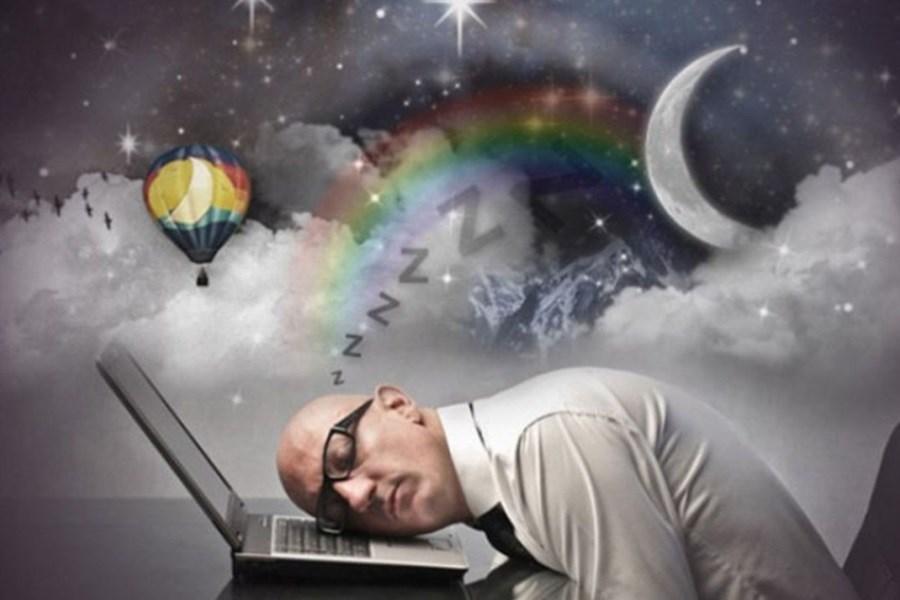 خواب ها چه زمانهایی تعبیر درست دارند؟