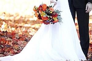 تصویر  اولین ازدواج اپلیکیشنی در ایران ثبت شد