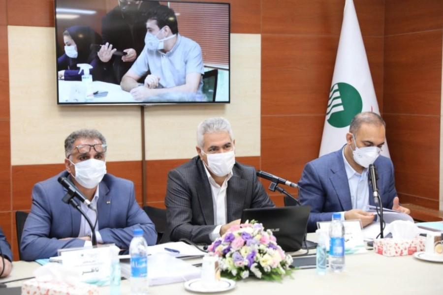 رشد 660 درصدی سود آوری پست بانک ایران در سال گذشته