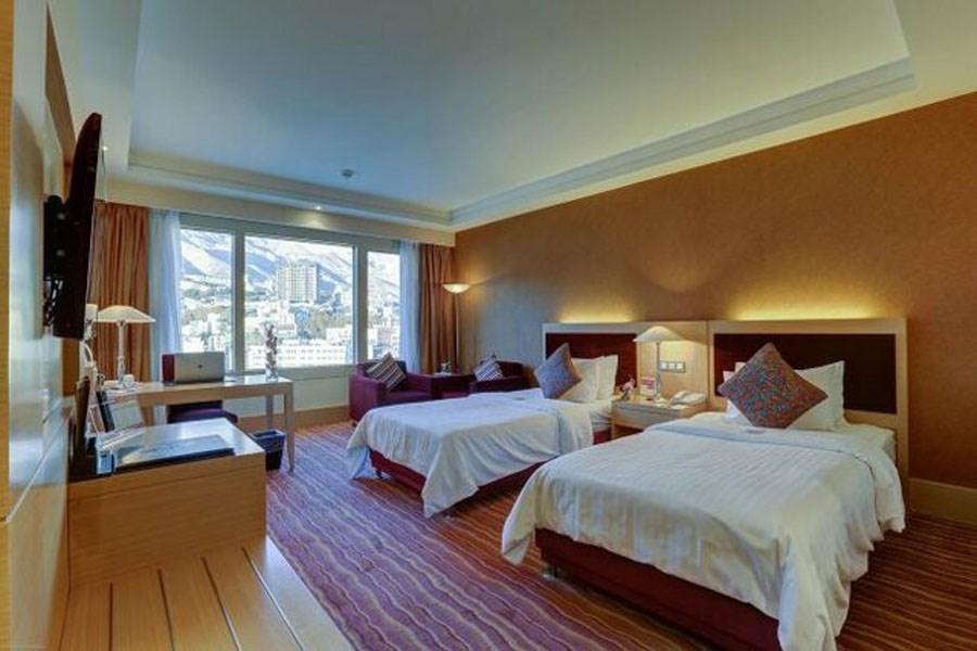 سه هتل جدید در البرز ساخته میشود