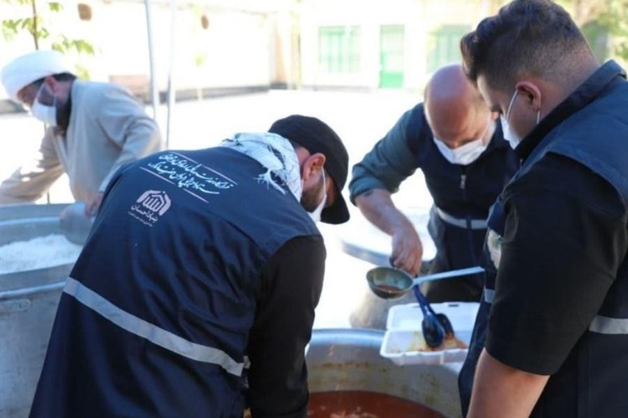 اعزام ۵ گروه امدادی و ارسال محموله اقلام اضطراری به مناطق سیلزده کرمان