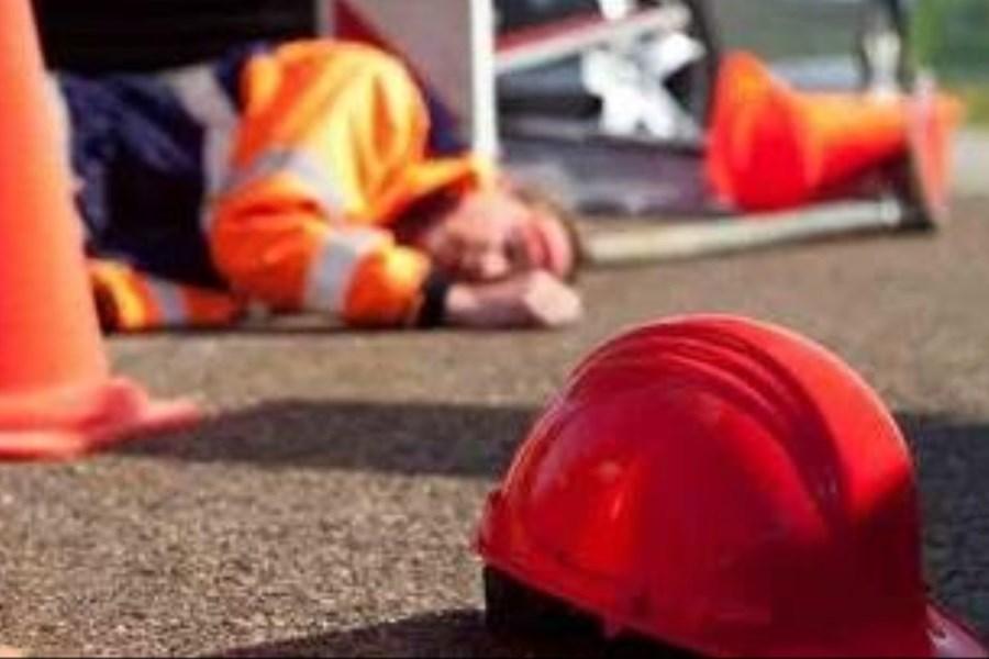 تلفات ناشی حوادث کار در مازندران 9 درصد کاهش داشت