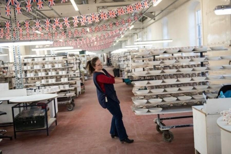 رشد اقتصاد انگلیس به بازار کار رونق داد