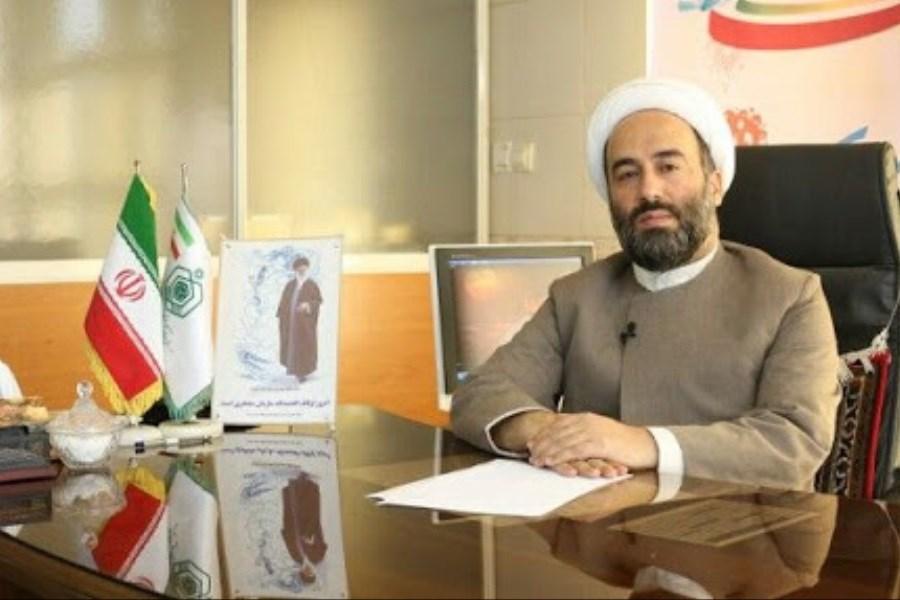 تصویر طرح «نشاط معنوی» در 6 امامزاده و بقعه مبارکه کردستان برگزار میگردد