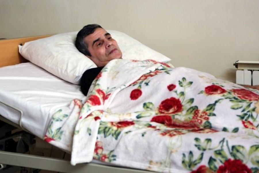 تصویر آخرین وضعیت اصغر شاهوردی
