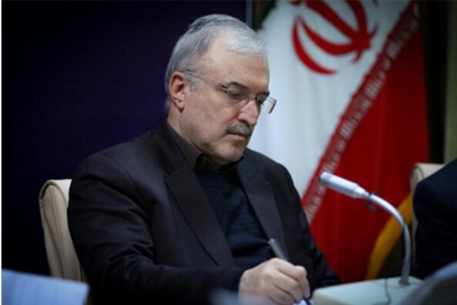 نیروهای انتظامی در مراکز واکسیناسیون استان تهران مستقر شوند