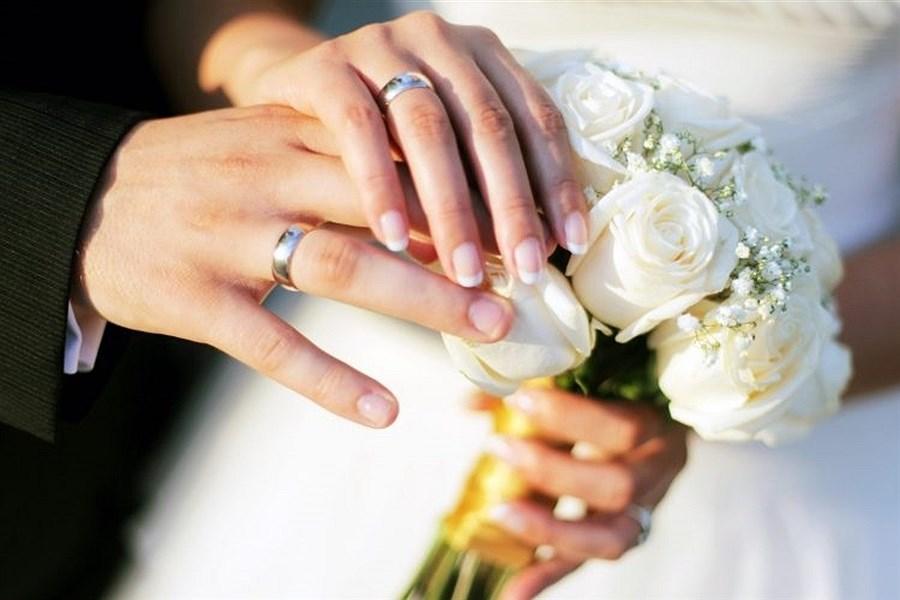 ازدواج کنید، واکسن کرونا جایزه بگیرید!