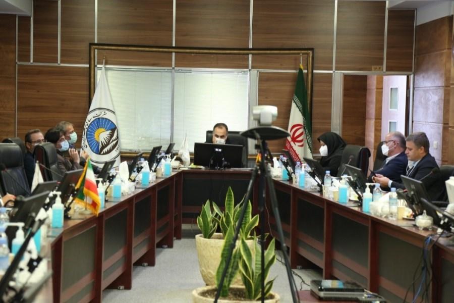 تصویر آمادگی بیمه ایران برای اجرای سند راهبردی با اجماع تمامی ذینفعان کلیدی شرکت