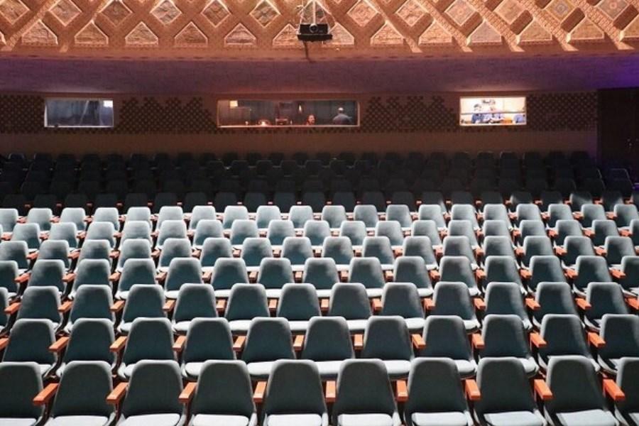 سینما و تئاتر تا سوم مرداد تعطیل شدند