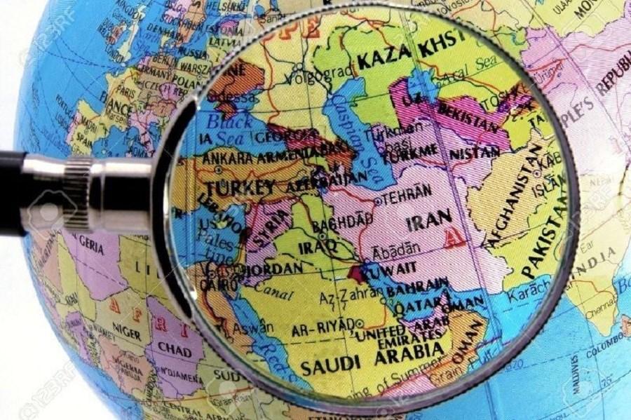 تصویر عربستان، امارات و مصر به دنبال گفتوگو با ایران هستند