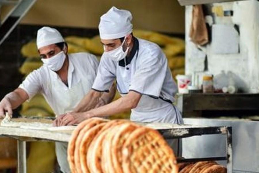 قیمت نان را ستاد اقتصادی دولت تعیین میکند
