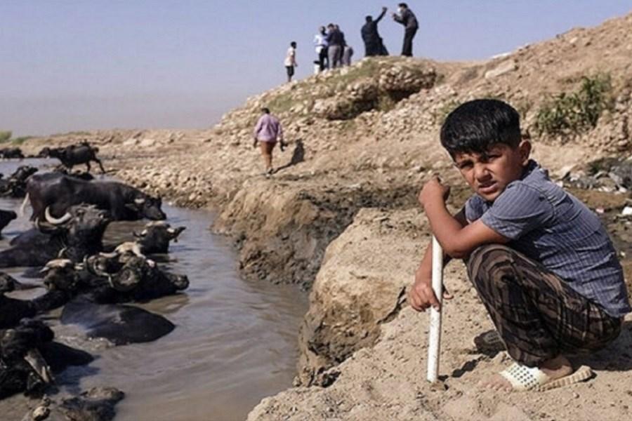 ایران، خوزستان و بلاها که در راهند!