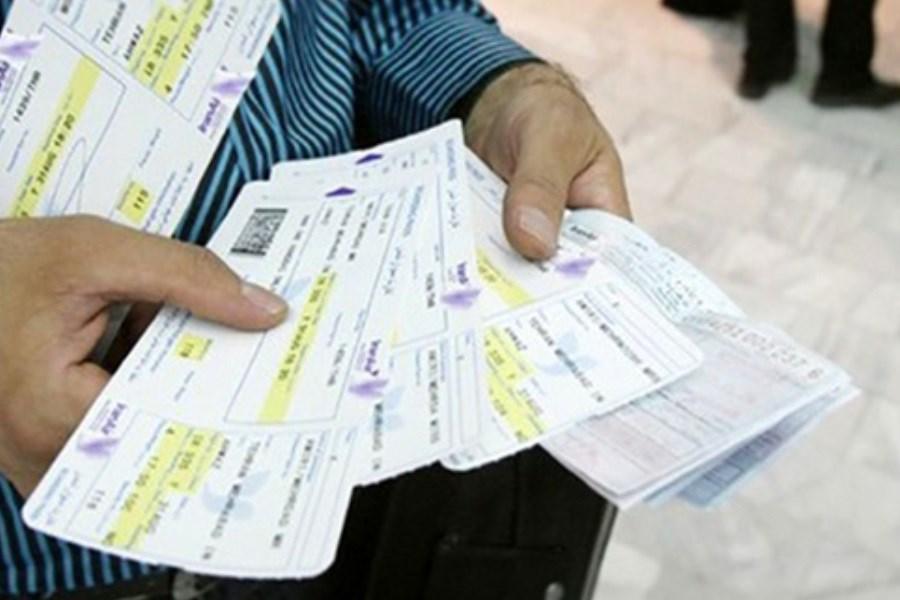 تصویر افزایش تقاضا برای خرید بلیت هواپیما/ با ایرلاینهای خاطی برخورد میشود