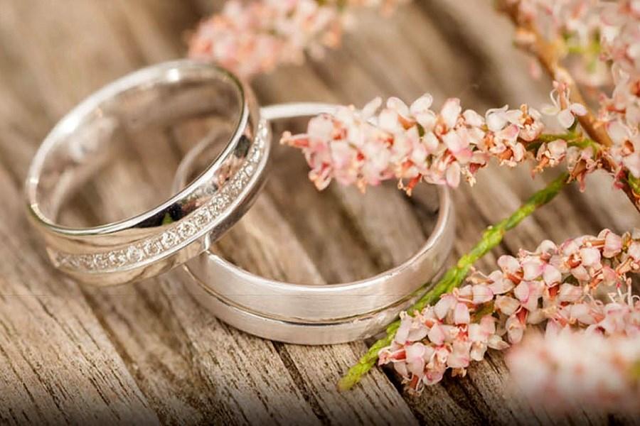 زوج های جوان هدیه ازدواج تامین اجتماعی دریافت میکنند