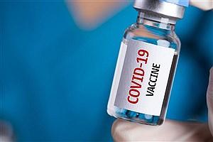 تصویر  ورود ۱۵ هزار دوز واکسن کرونا به خراسان جنوبی