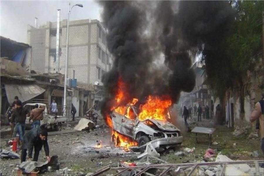 تصویر ۲۸ تیرماه ۹۱ در دمشق چه گذشت ؟ / بازخوانی معرکه بزرگ برکان (بخش پایانی)