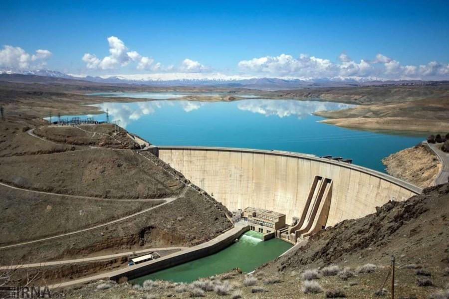 ذخیره ۶۰ میلیون متر مکعب آب پشت سدها و تالاب های استان بوشهر