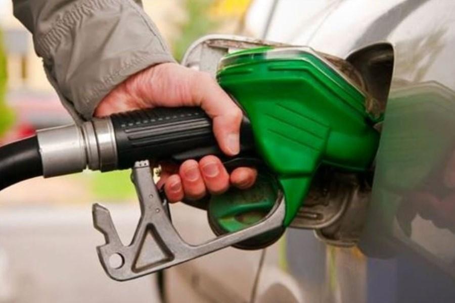 افزایش 17 درصدی مصرف بنزین در سمنان