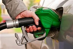 تصویر  افزایش 17 درصدی مصرف بنزین در سمنان