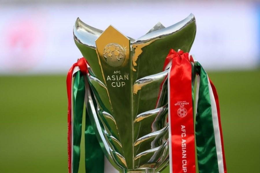 تصویر میزبان جام ملتهای آسیا 2027 چه زمانی مشخص میشود؟