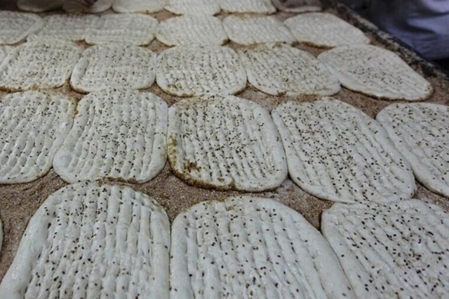 تعطیلی ۲۰ واحد نانوایی گلستان به دلیل ابتلای کارکنان به کرونا
