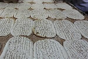 تصویر  تعطیلی ۲۰ واحد نانوایی گلستان به دلیل ابتلای کارکنان به کرونا