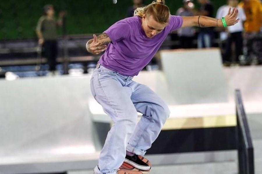 کرونا المپیک را از اسکیت باز هلندی گرفت