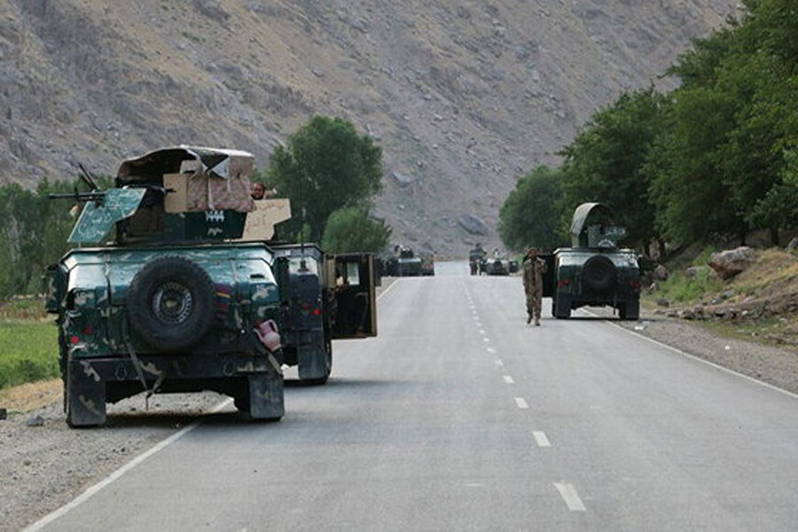 چین نمیخواهد آمریکا در افغانستان هرج و مرج به جای بگذارد