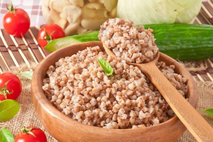 تصویر این خوراکیها را در روزهای گرم نخورید!