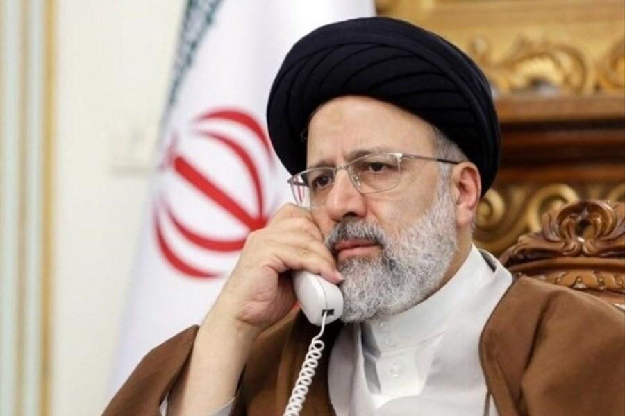 تصویر رئیسی: دفاع از حقوق انسان ها اساس سیاستهای ایران است