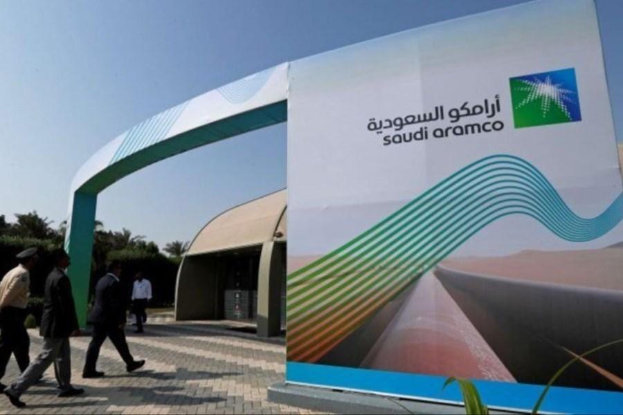 حمله سایبری به شرکت نفتی آرامکو در عربستان