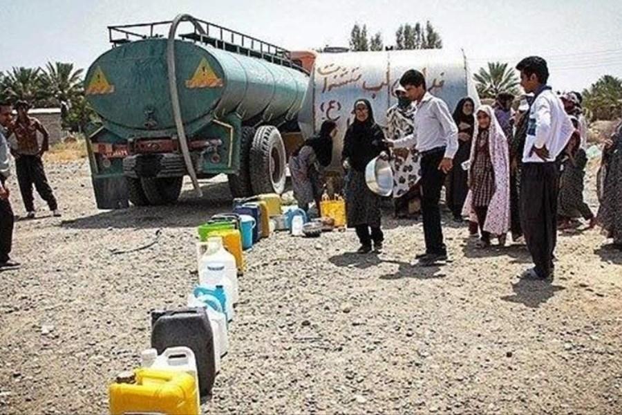 ناتوانی در حل مشکل آب خوزستان برای دولتمردان مایه سرافکندگی است