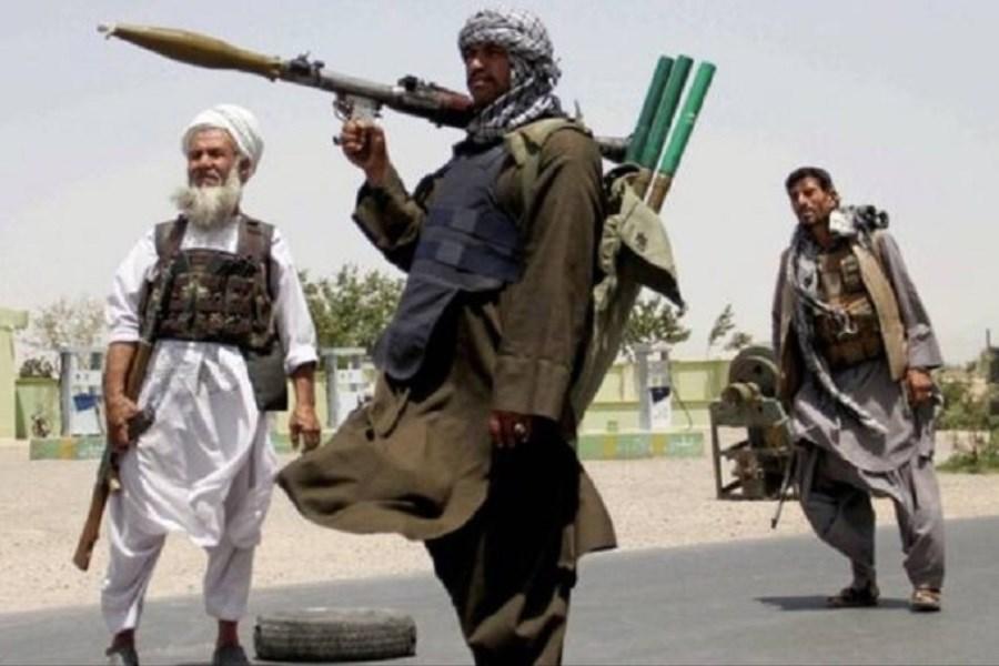 طالبان مدعی شد  ۹۰ درصد مرزهای افغانستان را تحت کنترل دارد