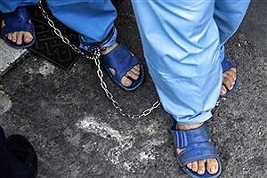 تصویر  دستگیری عوامل شهادت سه مأمور ناجا در بندرعباس