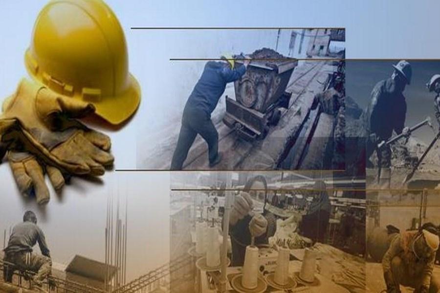 صنعت ساختمان، کارگران ایرانی  را به عراق فراری داد!