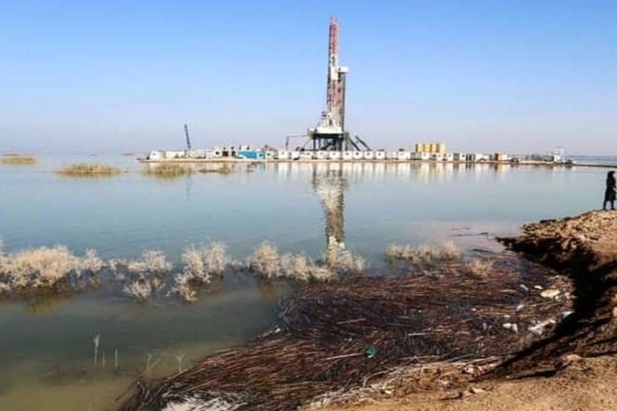 پاسخ وزارت نفت به حرف و حدیثها در مورد هورالعظیم