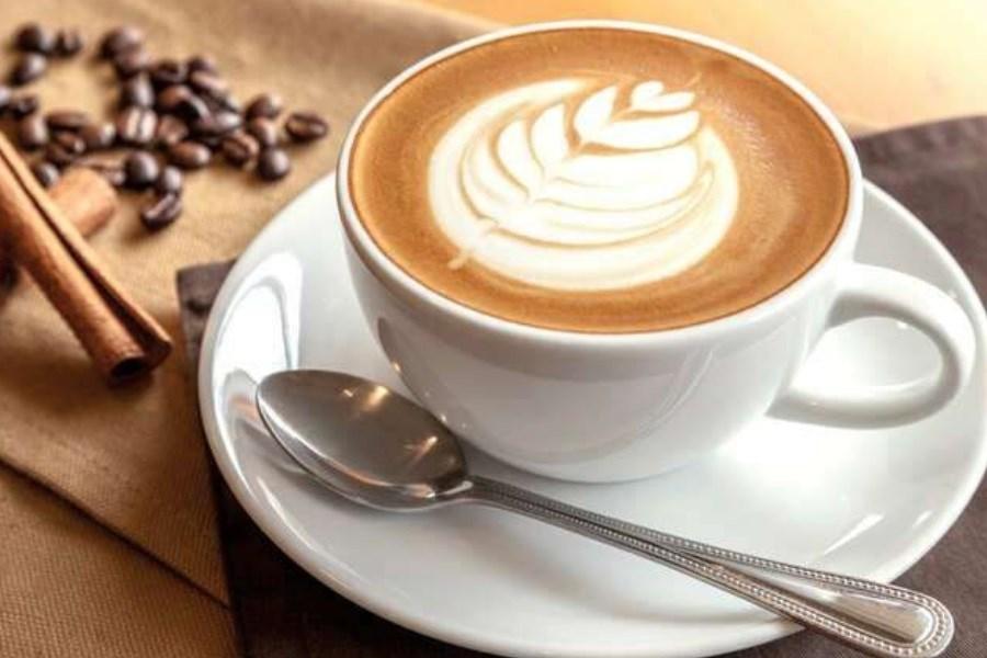 کاهش حجم مغز با مصرف زیاد قهوه