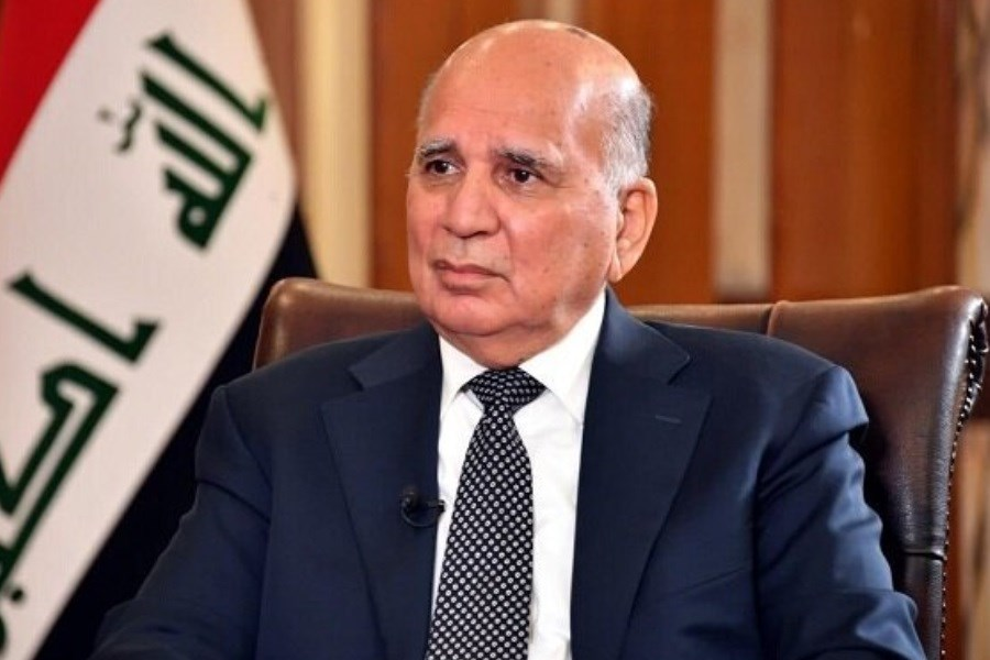 وزیر امور خارجه عراق از نیاز کشورش به برنامههای آموزشی آمریکا گفت