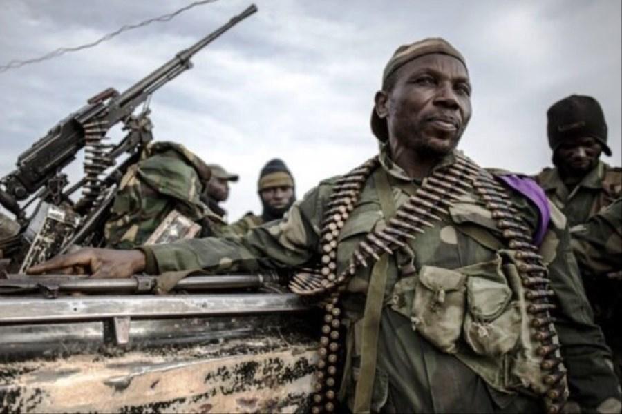 کشته شدن 16 نفر در کنگو با شلیک گلوله