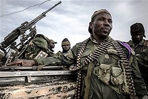 تصویر  کشته شدن 16 نفر در کنگو با شلیک گلوله