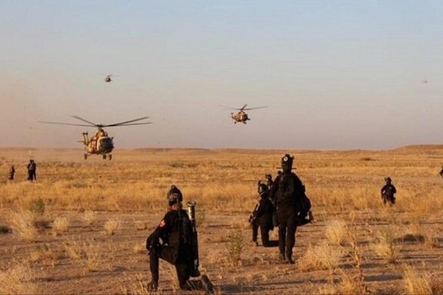 بازداشت سرکرده داعش در جنوب عراق