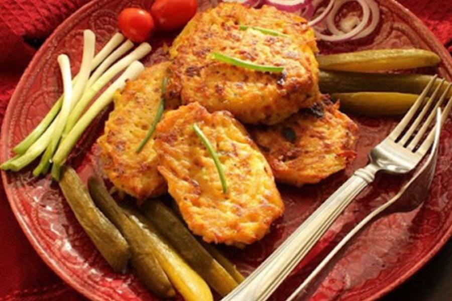 کوکوی مرغ